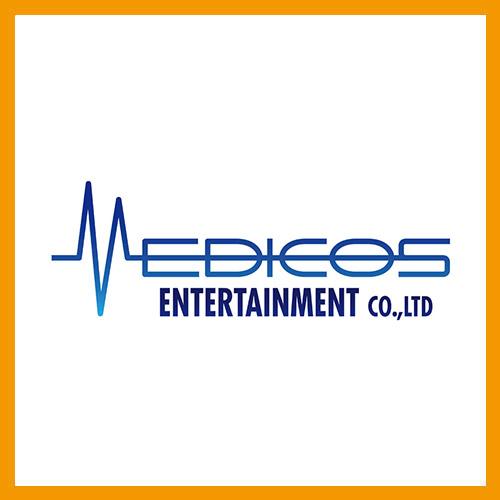 MEDICOS ENTERAINMENT