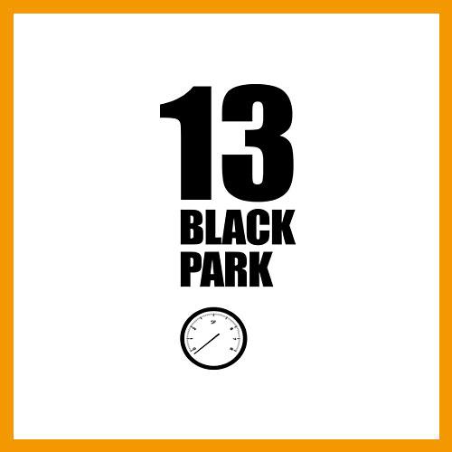 BLACK13PARK