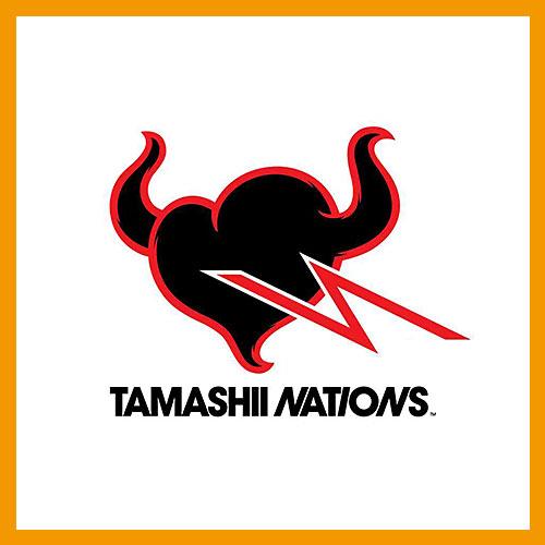 TAMASHIINATIONS