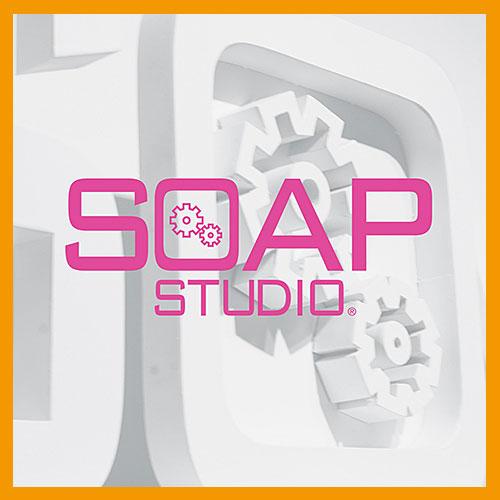 Soap studio