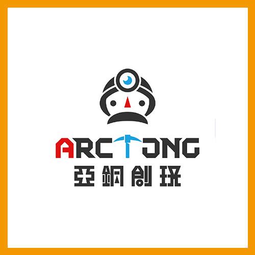 ARCTONG亚铜创玩
