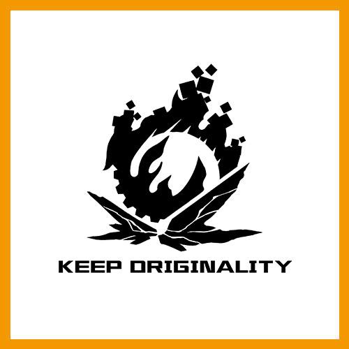 KO(Keeping Originality)