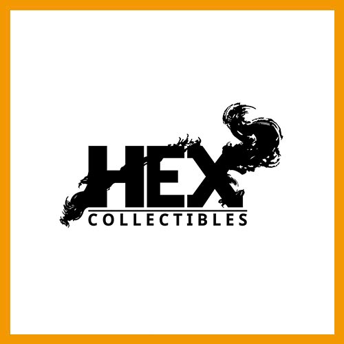 HEX COLLECTIBLES