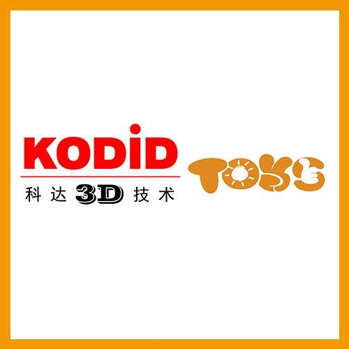东莞科达三维技术有限公司